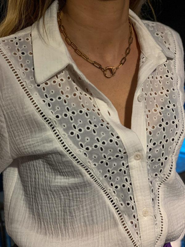 chemise Aurelia